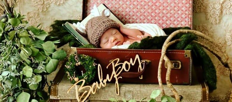 出産祝い・プレゼント