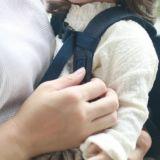 【ベビーリュック】簡易包装/赤ちゃんから4歳頃まで使えるシンプルで、おしゃれなベビーバッグ!1歳の一升餅にも使える。 1000-10-02-2