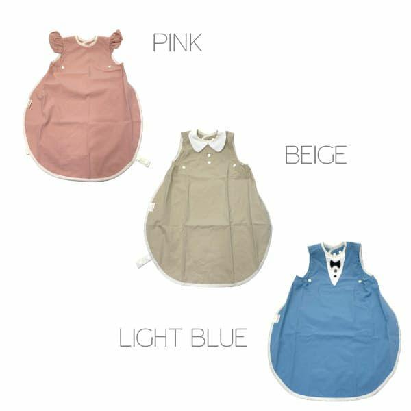 【離乳食エプロン・袖なし】離乳食初期の赤ちゃんから3歳まで使える洗える!、おしゃれな男の子・女の子用の手作りセミオーダー食事用スタイ女の子用フリルピンク