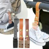 【シューズクリップ】赤ちゃん・ベビー靴をベビーカー・マザーズバッグ・抱っこ紐につけて、なくさない!1000-10-08