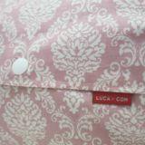 【L】ピンク系 ダマスク柄/抱っこひも収納カバー「ルカコ」 88-1069-11