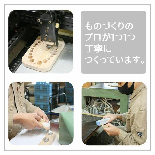 【乳歯ケース】乳歯生え変わりの5歳6歳7歳 乳歯保存(とっておく)おしゃれな木製乳歯ケース日本製 脱脂綿ピンセット付き1000-21-33